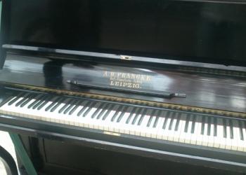 Перевозка пианино. Екатеринбург.