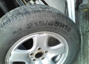 породам колёса на раф-4