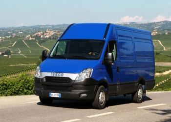 IVECO Daily 70С15 (2013)
