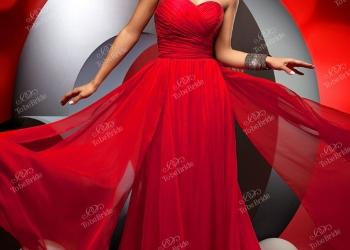 Вечернее (выпускное) платье продам
