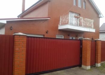 """продается дом в г.Гурьевске СНТ""""Заречье"""""""