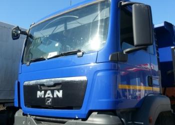 Продажа самосвалов Man 2012 года