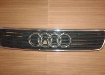 Решетка радиатора для Audi A4 B5 1994-2000 до 99г (8D0853651A)