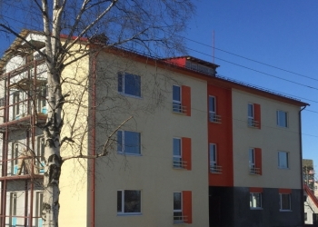 Продам квартиры на Вытегорском шоссе.
