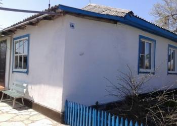 Продам дом в п.Толстовском