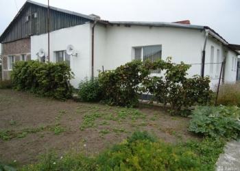 Дом 118 м² на участке 9 сот.