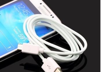 Зарядка кабель для iPhone iPad Samsung Sony wexler