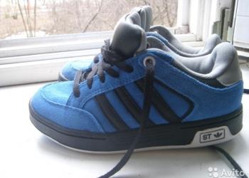 Adidas детские кросовки(мальчик)