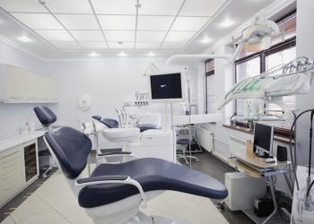 Продаю стоматологическую клинику.