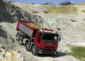 Прием грунта и строительного мусора