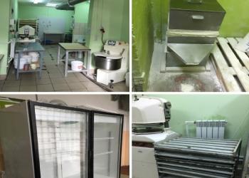 Продаем готовый бизнес пекарня