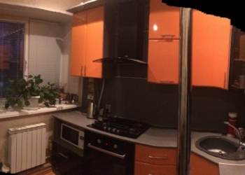 Продаётся 1 квартира с отличным евро ремонтом.