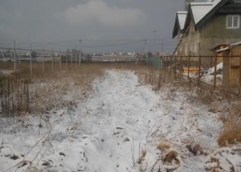 Продажа участка в деревне Покров