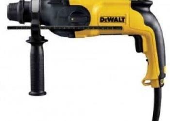 DeWalt D25103K перфоратор новый