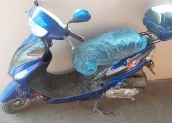 продам скутер новый