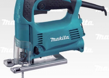 Makita 4329 лобзик новый