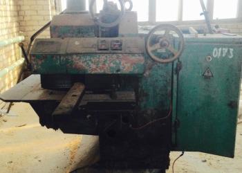 Продам станок круглопильный ЦКБ-40