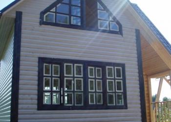Прекрасный дом от строительной компании