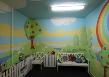 Продам детский клуб (готовый бизнес)