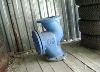 Tecofi DN 150 PN 16 G-G 25