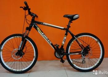 """Велосипед Lorak LX 40 (26"""")"""