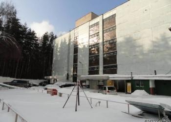 Продам машиноместо 14м. кв.  в многоэтажном отапливаемом паркинге в Кунцево