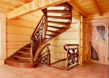 Лестницы межэтажные на заказ