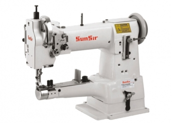 Беспосадочная одноигольная швейная машина SunSir SS-Н 335 В