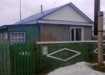 СРОЧНО Продам дом в селе Ветренно-Телеутское