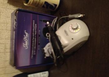Аппарат для маникюра и педикюра JD102