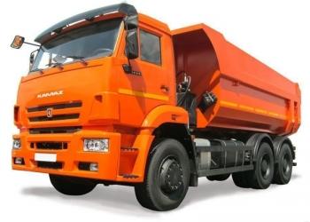 Продажа автомобилей КАМАЗ Евро-2, Евро-3, Евро-4