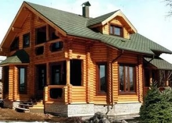 Высококачественное Деревянное Домостроение.Северный Лес.
