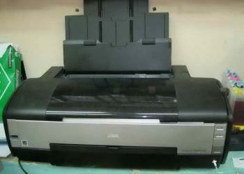 Продам принтер EPSON PHOTO 1410 в идеальном состоянии