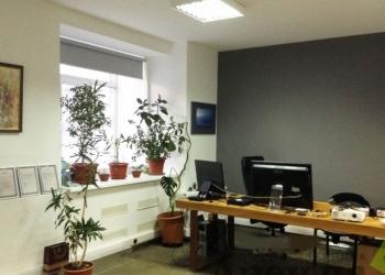 Сдам офис 20 кв.м на Павелецкой