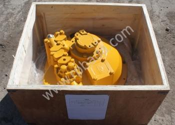 Гидротрансформатор в сборе на бульдозер Shantui SD16 CYJ380