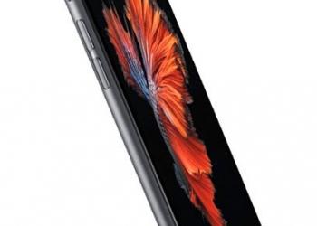 iPhone 6s на 4 ГБ