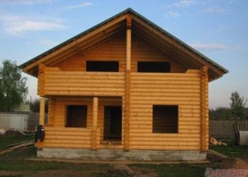 Деревянное Домостроение По Выгодным Ценам. Строим в Кредит.