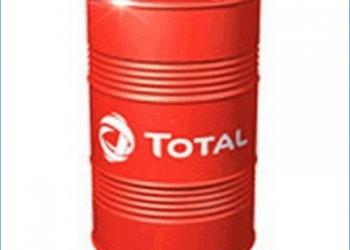 Моторное масло TOTAL RUBIA POLYTRAFIC 10W-40 по цене 32000 руб