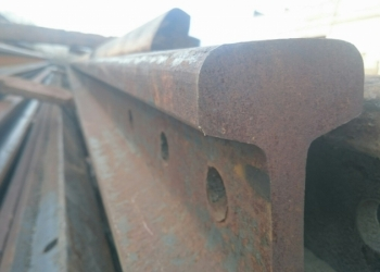 Рельсы Р43 12,5 резерв ГОСТ 7173-54