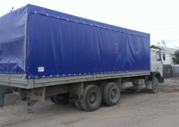 Продам МАЗ-6303.