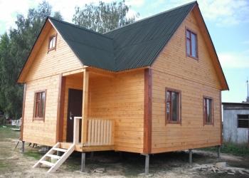 Выгодные Цены На Деревянное Домостроение
