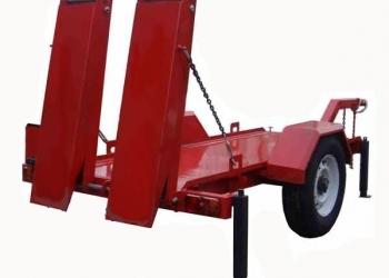 Прицеп для дорожной техники П-1.5