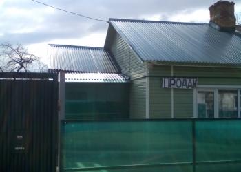 Продам дома, обменяю на квартиру в Калуге, на берегу Черепетского водохранилища