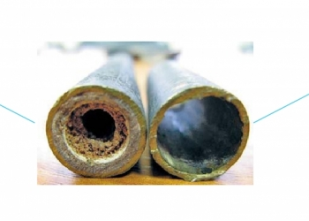 Прочистка канализационных труб, промывка