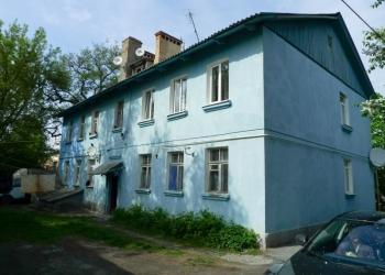 1-к квартира, 33 м², 2/2 эт. кирпич
