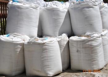 Продам соль 3 помол для животных