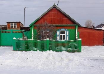 Дом в Уяре