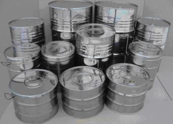 Реализуем бочки (бачки) из пищевой нержавеющей стали