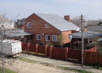 Дом на Юге России за очень выгодную цену.