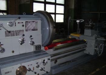 Тульский Промышленный Завод продает токарные станки с гарантией.